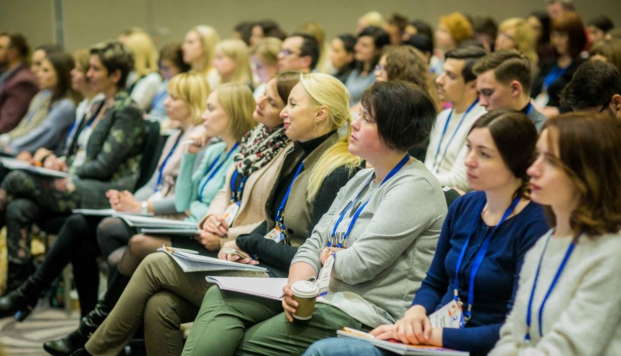 Международный форум «PR-пятница» пройдет в Минске!