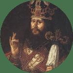 Никон патриарх