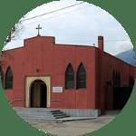 церковь в Монтарене