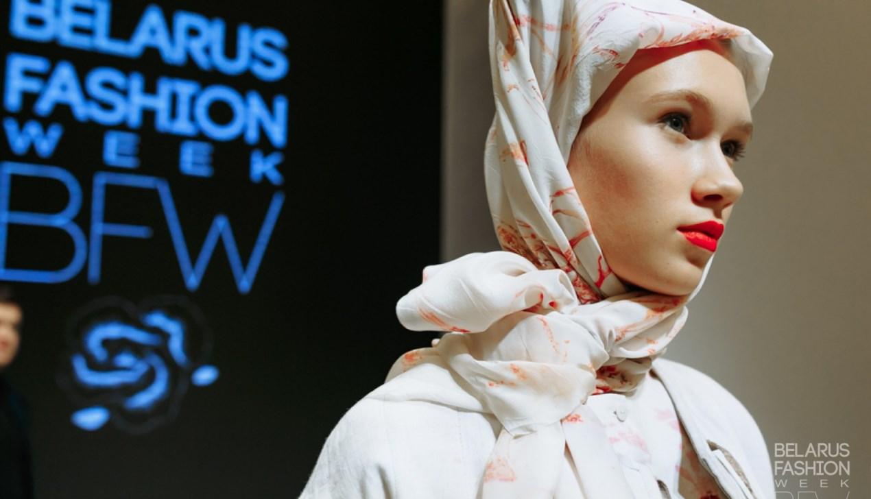 Belarus Fashion Week: яркие имена и фото. Часть 1