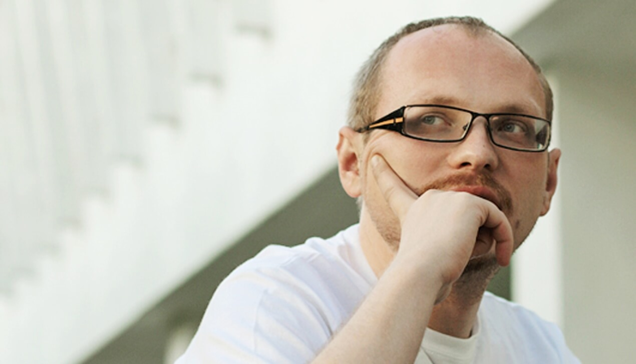 velcom Smartfilm приглашает на бесплатный мастер-класс Андрея Курейчика