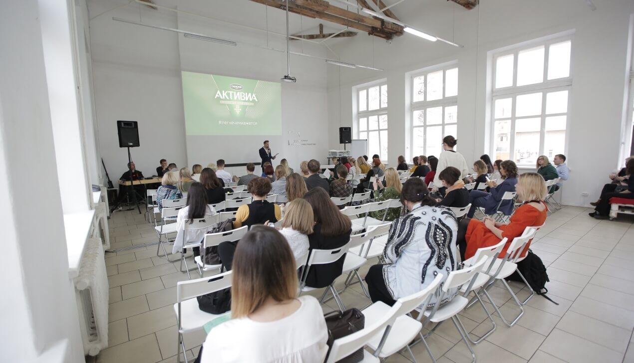 В Минске назвали победительниц проекта «Гранты 2.0» от АКТИВИА