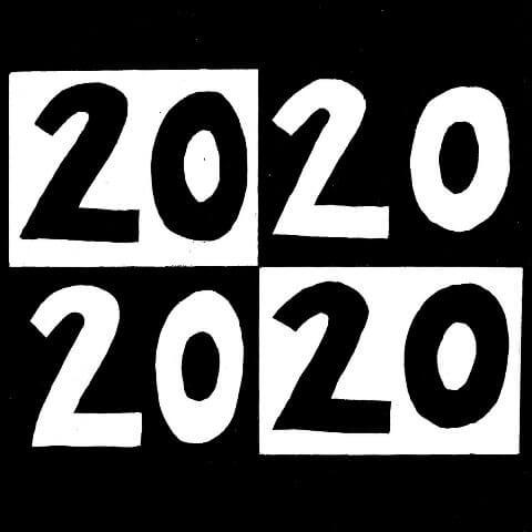 Молли Нильсон - 2020