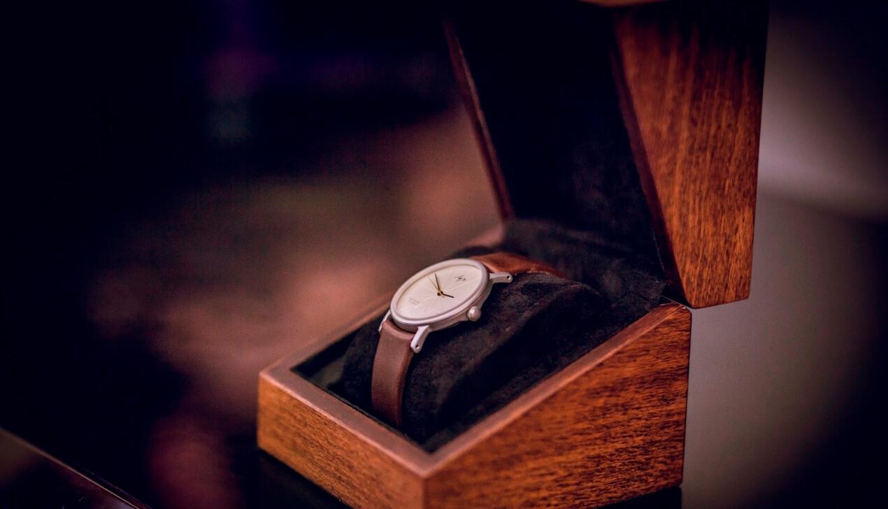 «Луч» отпраздновал 65-летие лимитированной коллекцией и выставкой винтажных часов