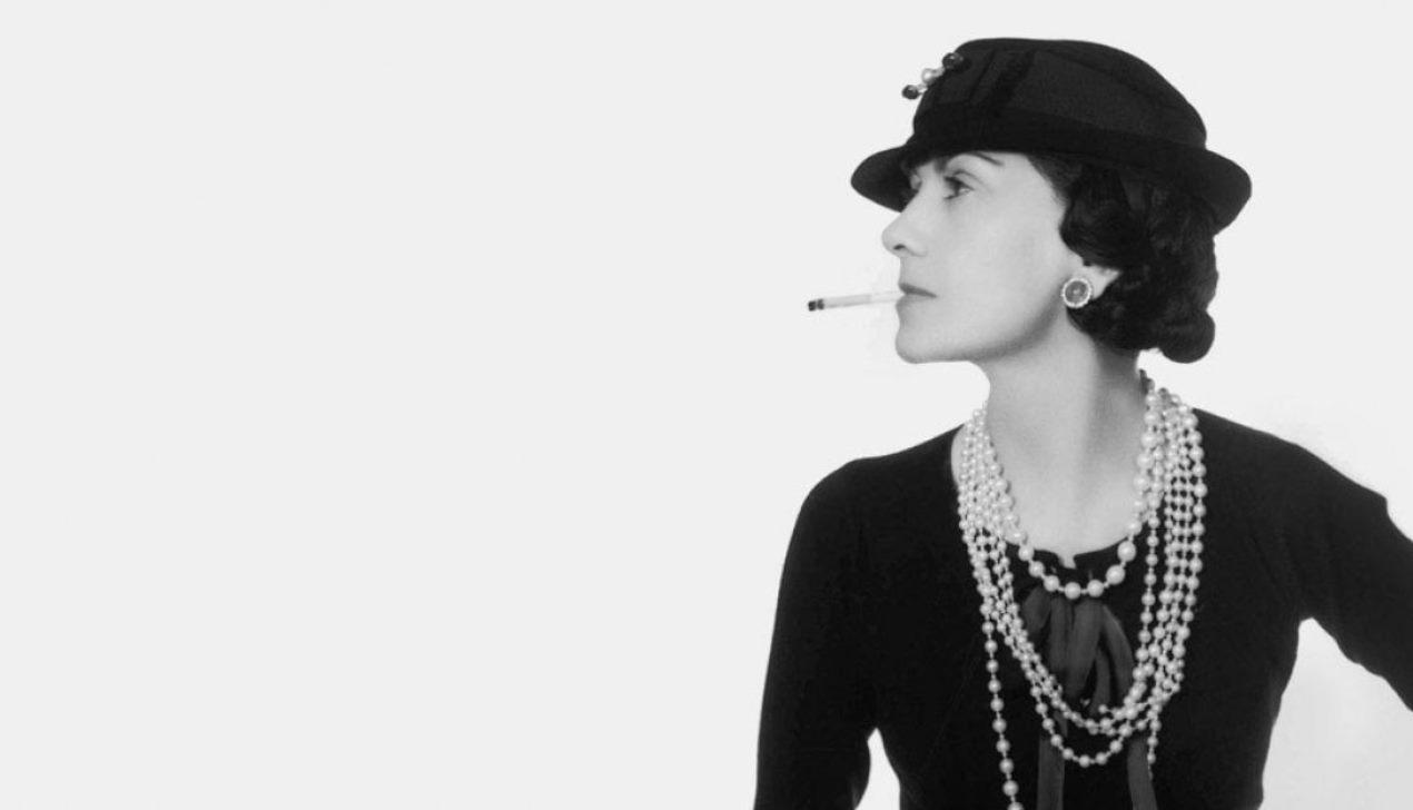 Коко Шанель: «У вас не будет второго шанса произвести первое впечатление»