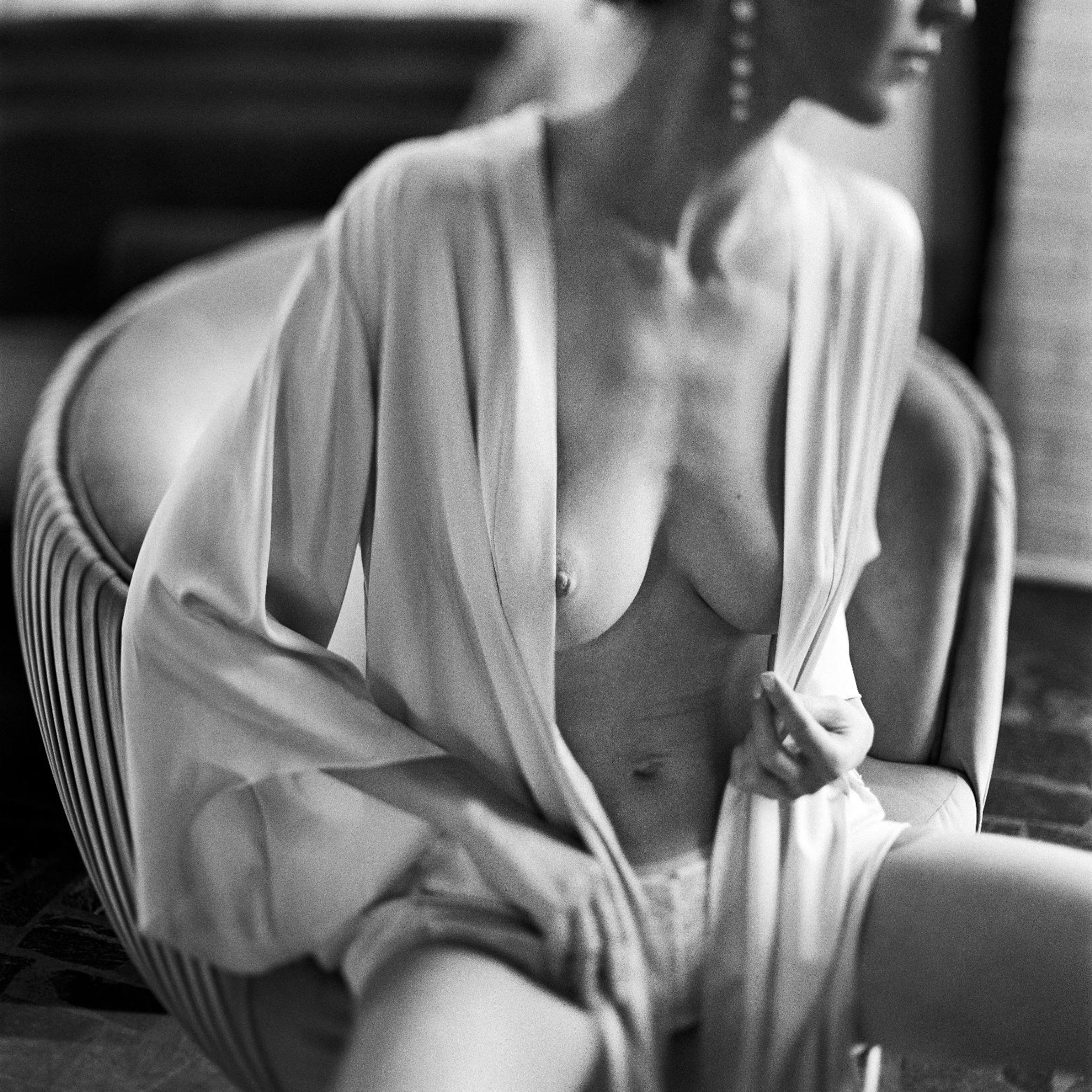 Катя Тикота, фото Макс Шумилин