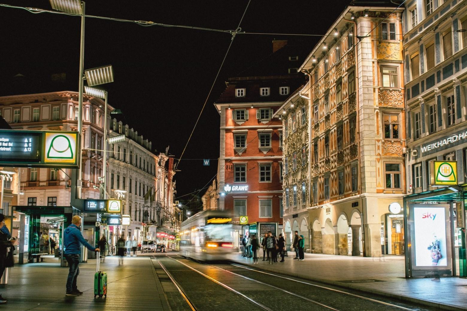 Монако путешествие