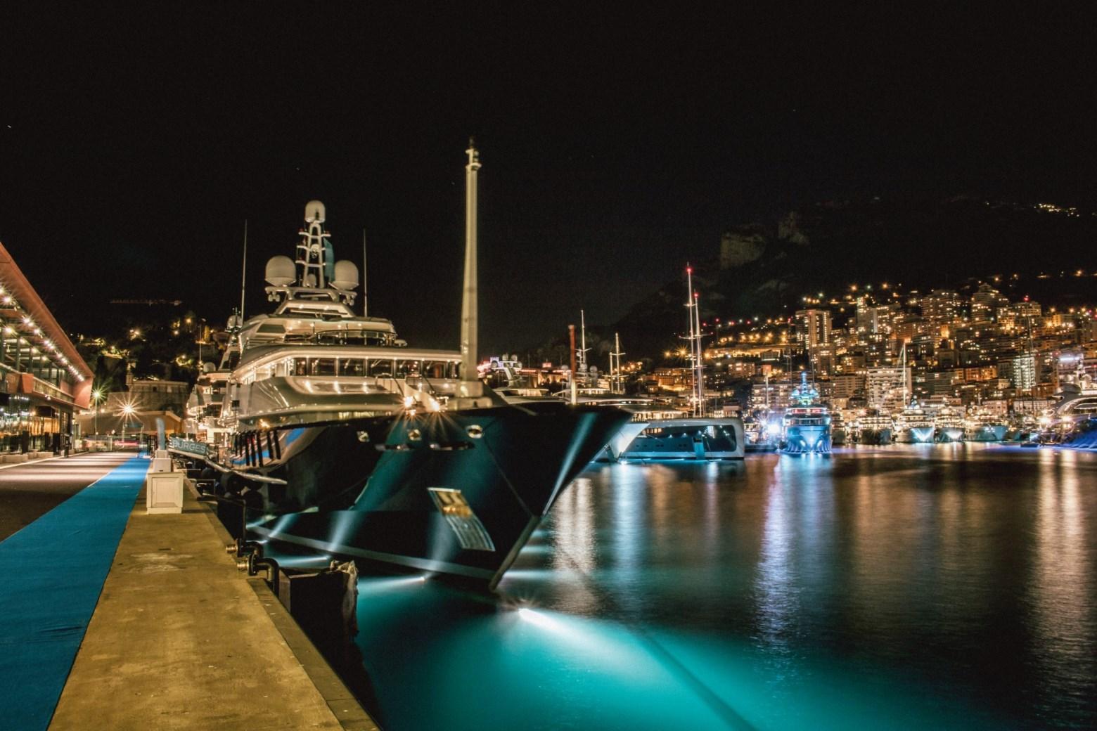 Монако путешествие Большой