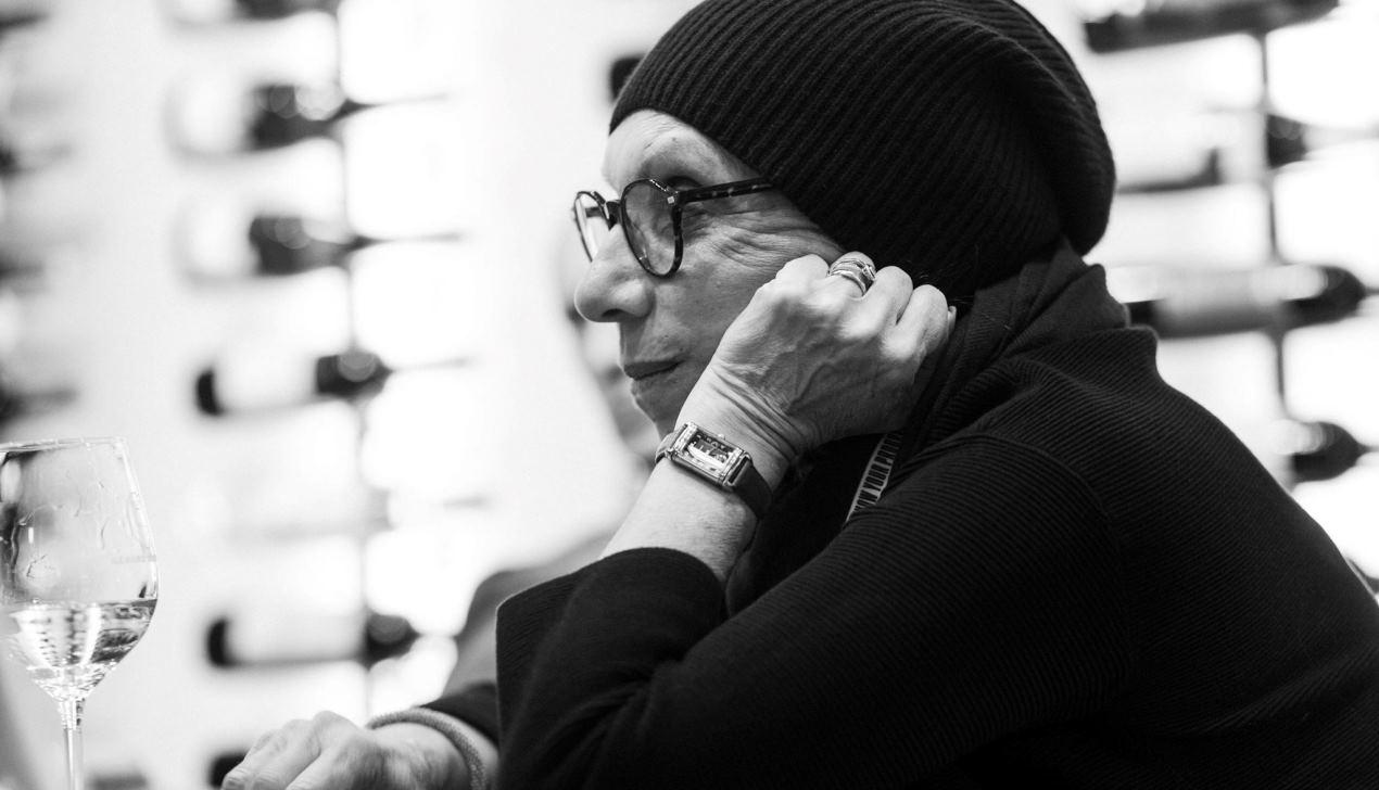 Зара Абдуллаева: «Любители иногда бывают тоньше, глубже, парадоксальнее, нежели заправские профессионалы»