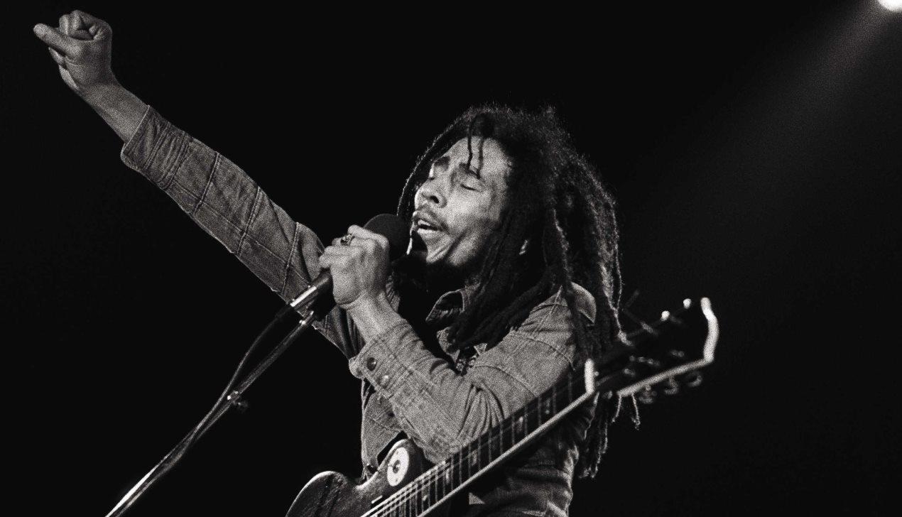 С днем рождения, Боб!