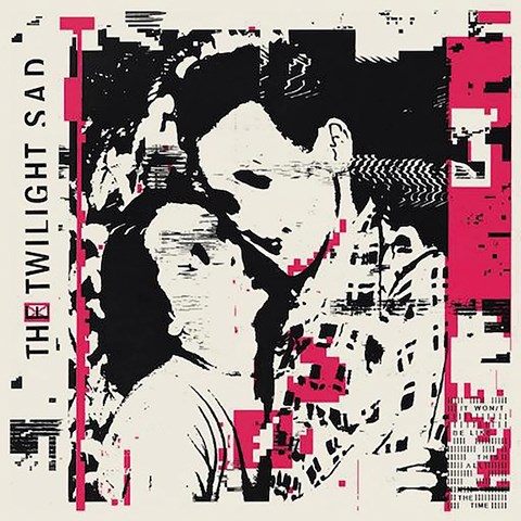 the twilight sad cd
