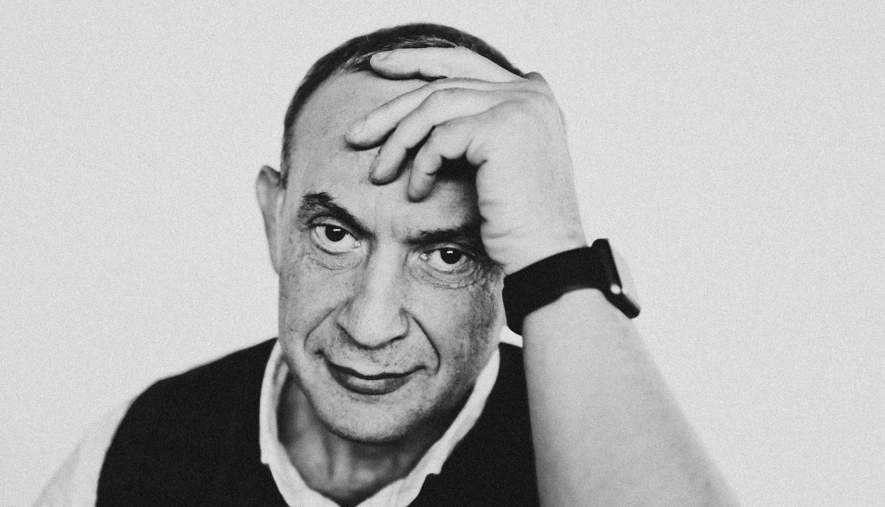 Аркадий Добкин: «Никогда не отключайте голову — не должно быть решений по трафарету»
