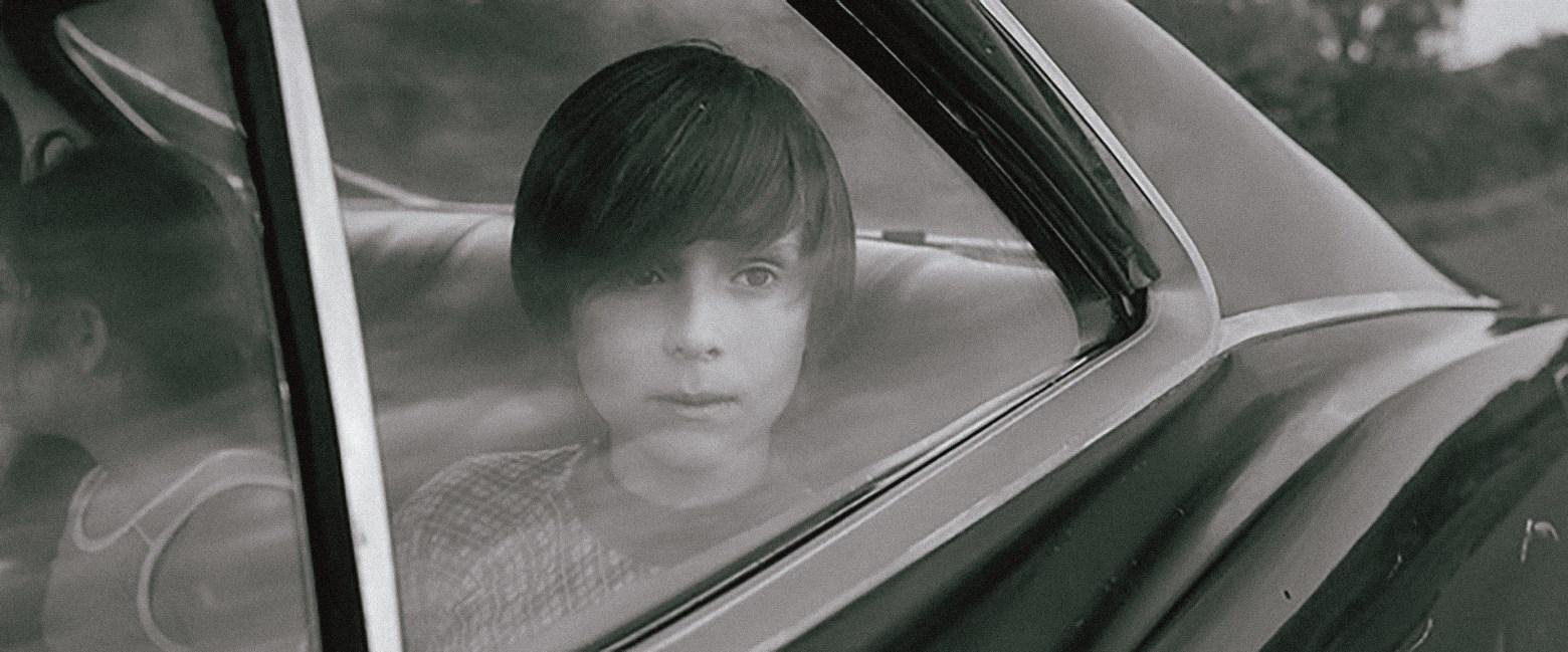 Рома, Альфонсо Куарон, кадр из фильма
