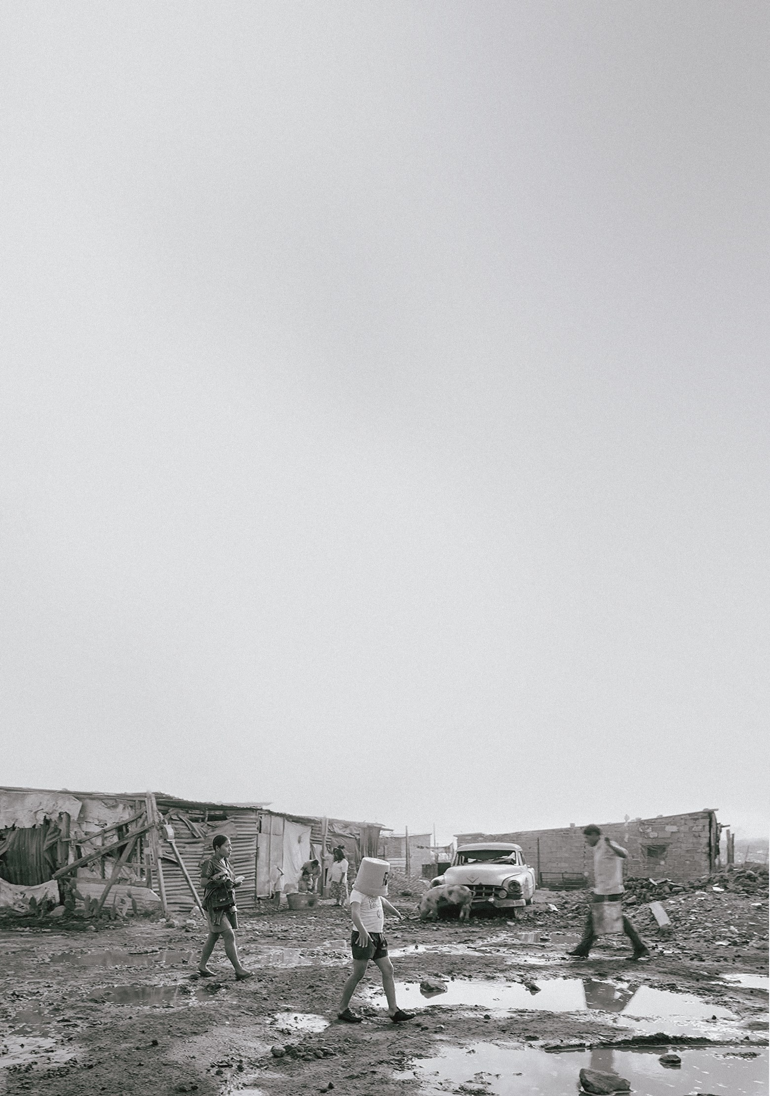 Рома, кадр из фильма