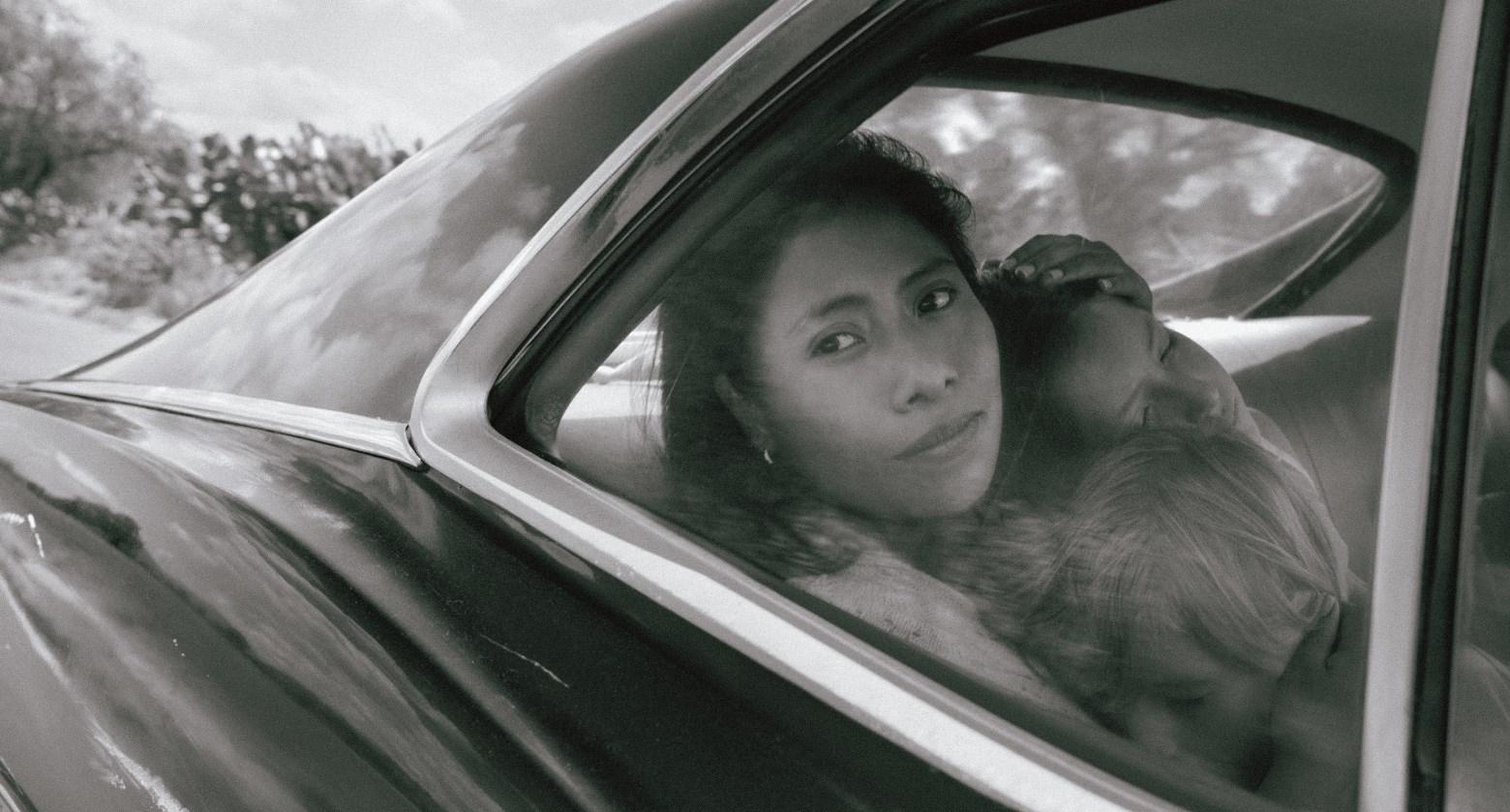 Альфонсо Куарон, кадр из фильма