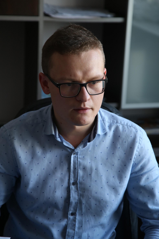 Михаил Колесников интервью с директором детского сада