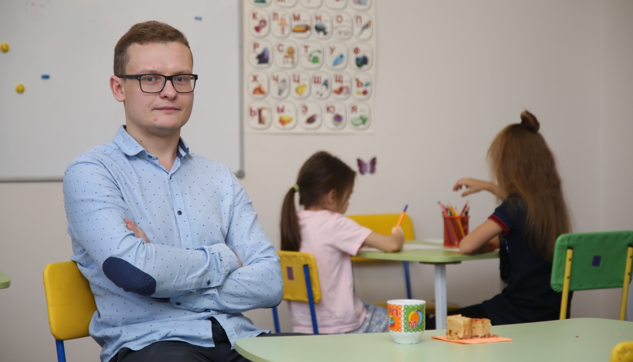 Детский сад как бизнес. Монолог учредителя