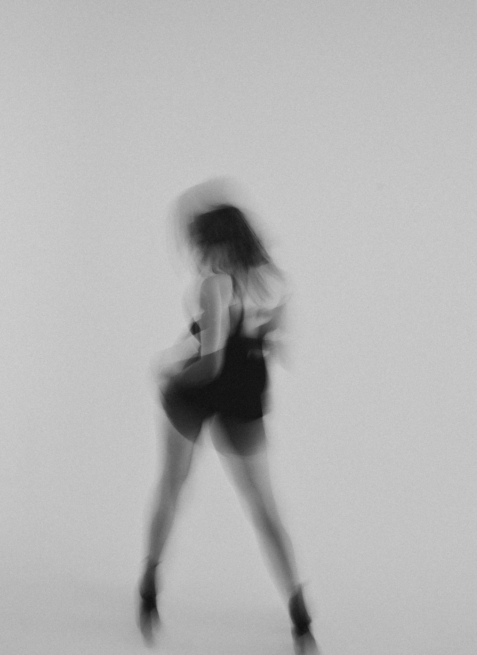 Мария Калоша, модель +size
