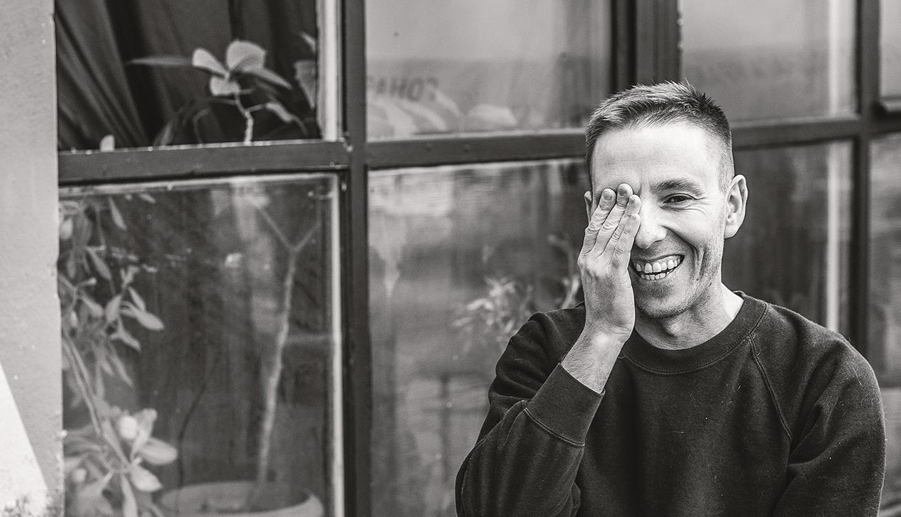 Вызов Мити Писляка: художник, который не захотел быть нищим