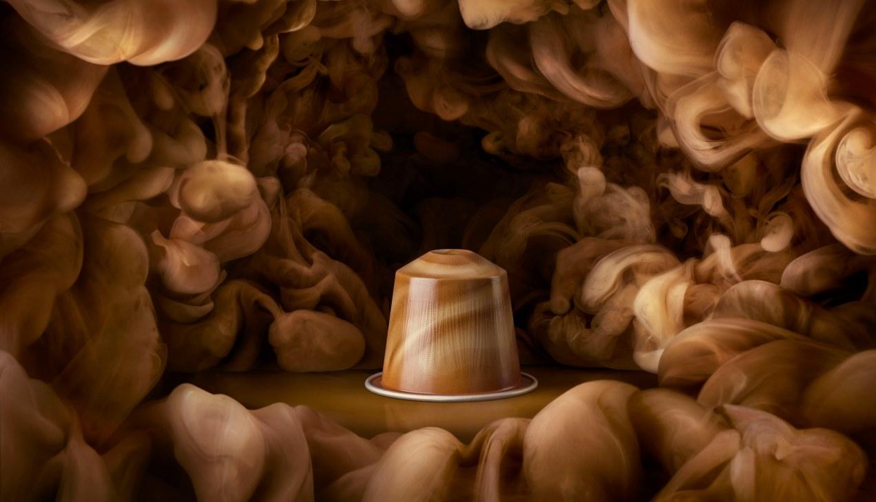 Раскройте секреты латте-арта с новой коллекцией BARISTA CREATIONS от Nespresso
