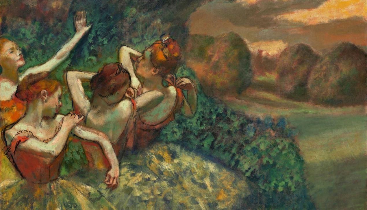 Весна под шпилькой. Колонка Анны Златковской