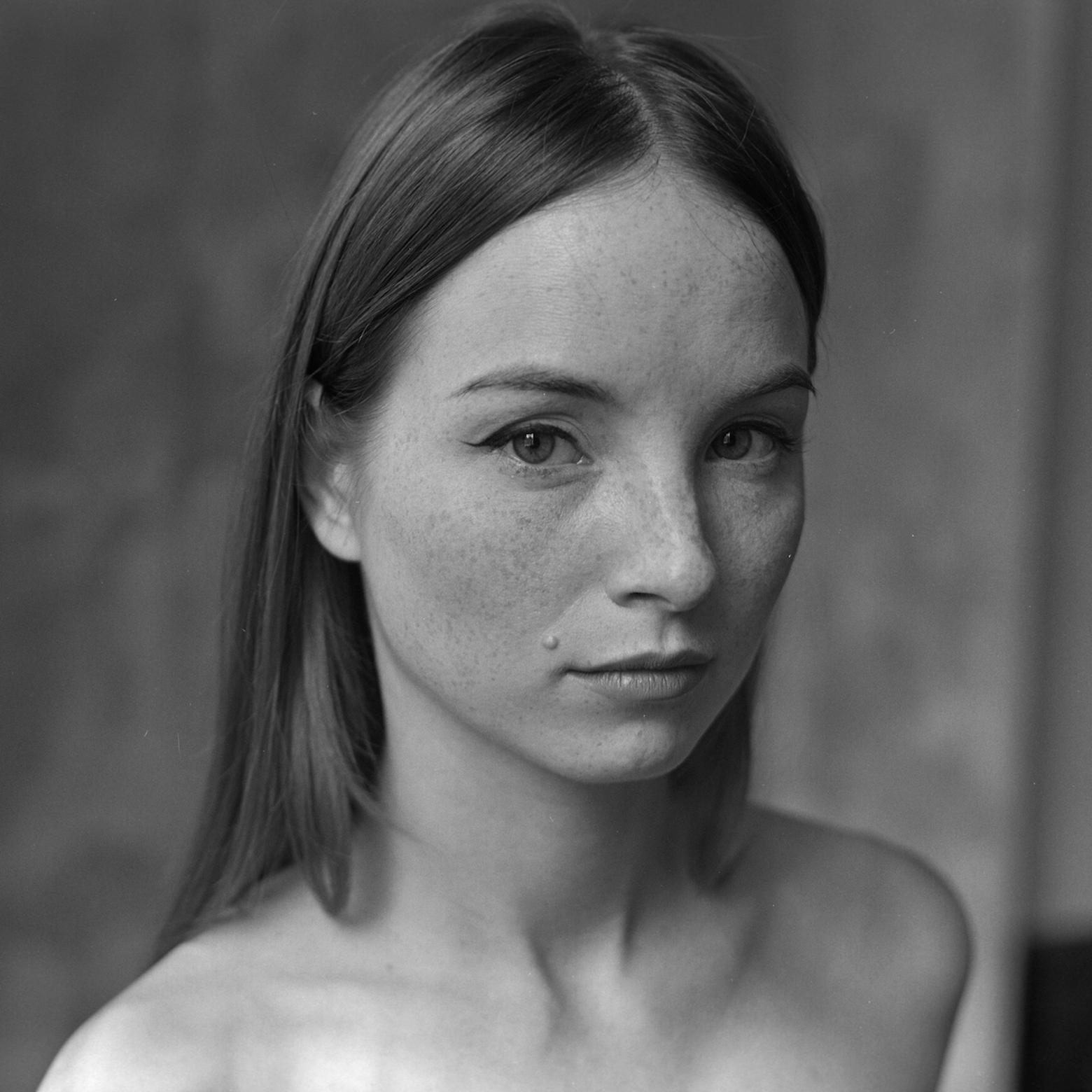 Ганна Муратава, 26 гадоў