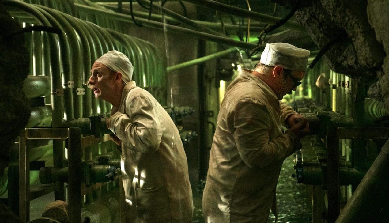 Андрей Курейчик: «Если бы «Чернобыль» сняли в Беларуси, это было бы идеологическое псевдогероическое кино»