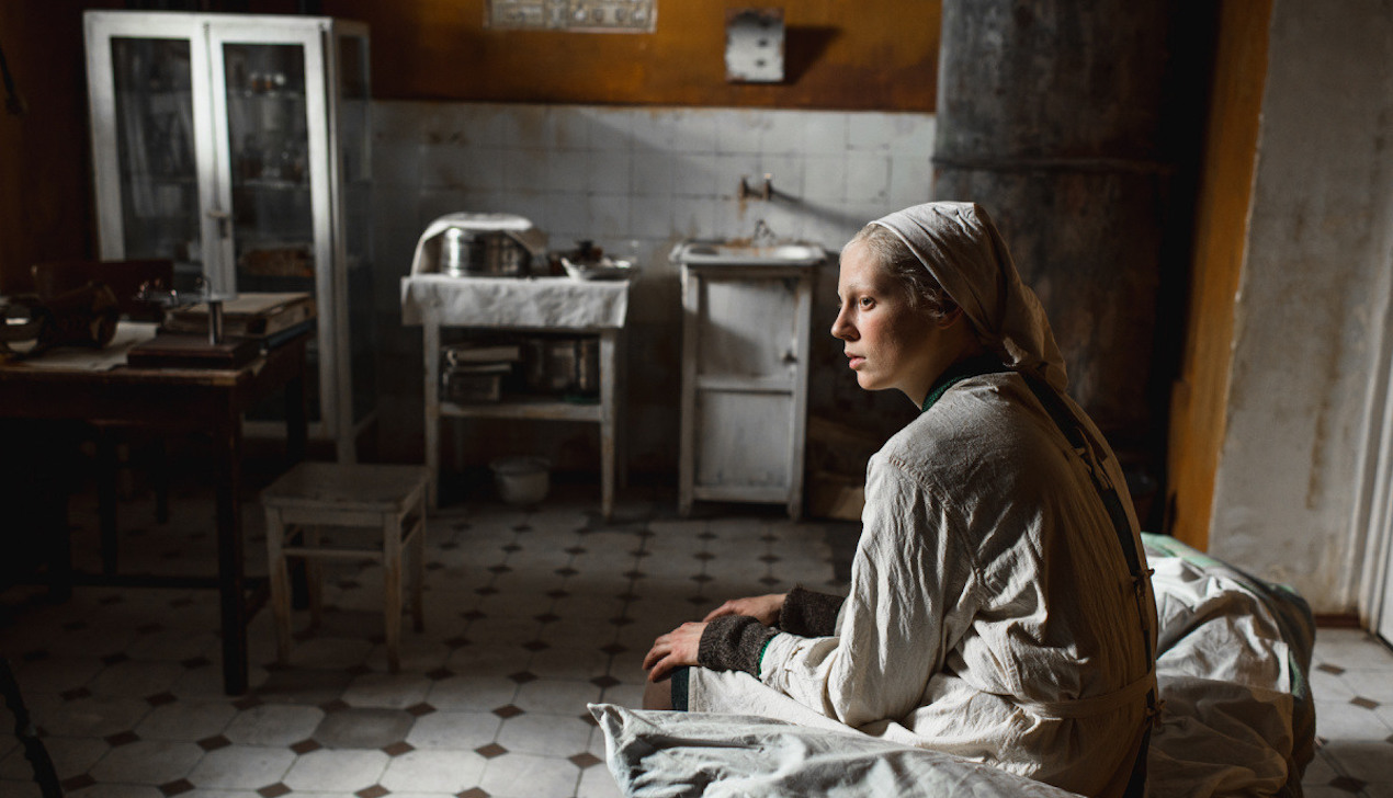 Кинокритик Антон Сидоренко: «Главное достоинство «Дылды» — фильм не ощущается как исторический»