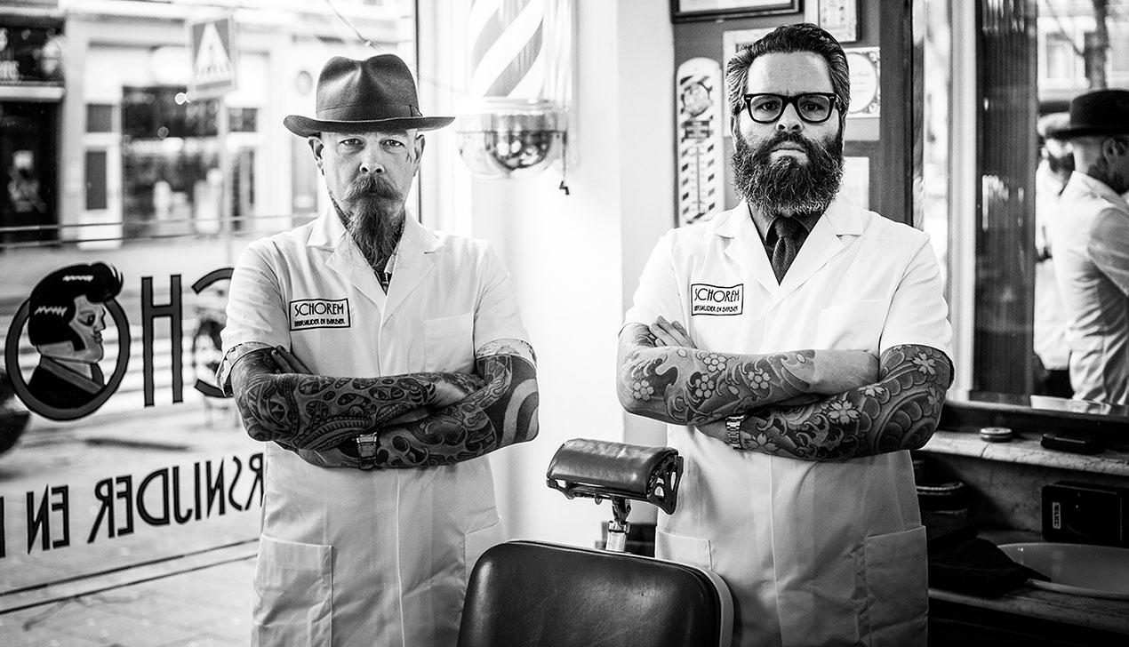 Barber Connect 2019: главное событие в барбер-культуре Беларуси