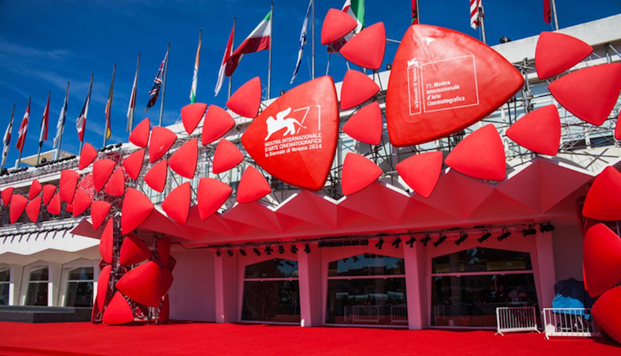 Начинается 76-й Венецианский кинофестиваль