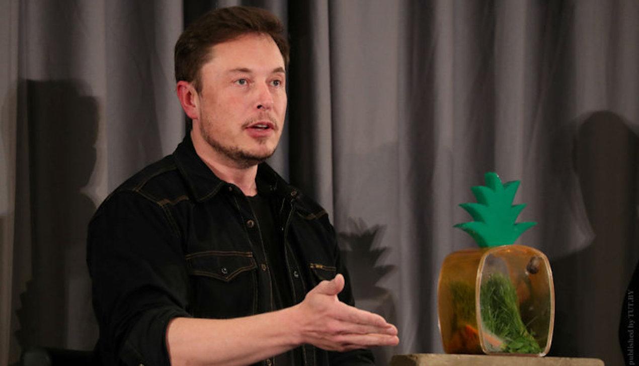 Илон Маск раскрыл самую большую проблему, с которой мир столкнется через 20 лет