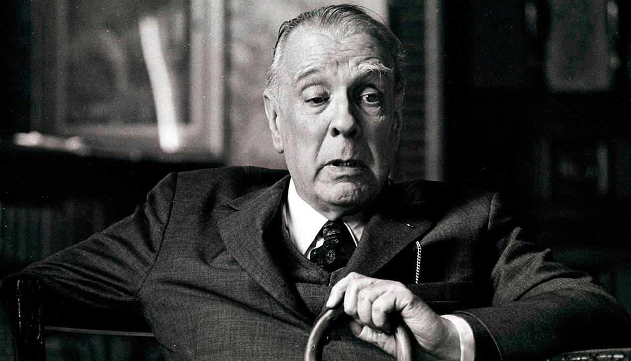 Хорхе Луис Борхес: «Кто-то гордится каждой написанной книгой, а я — прочитанной»