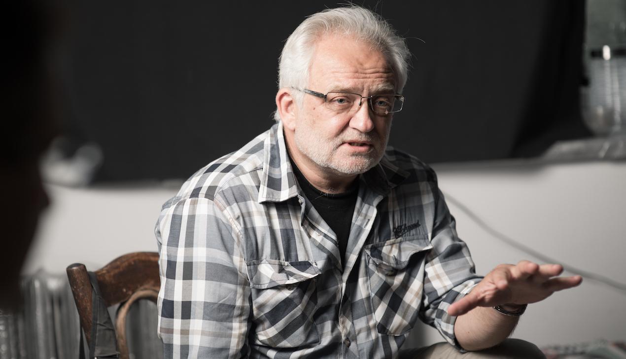 Владимир Мацкевич: «Союзное государство — это нонсенс, есть государство, а есть Союз государств, но Союзного государства не бывает»