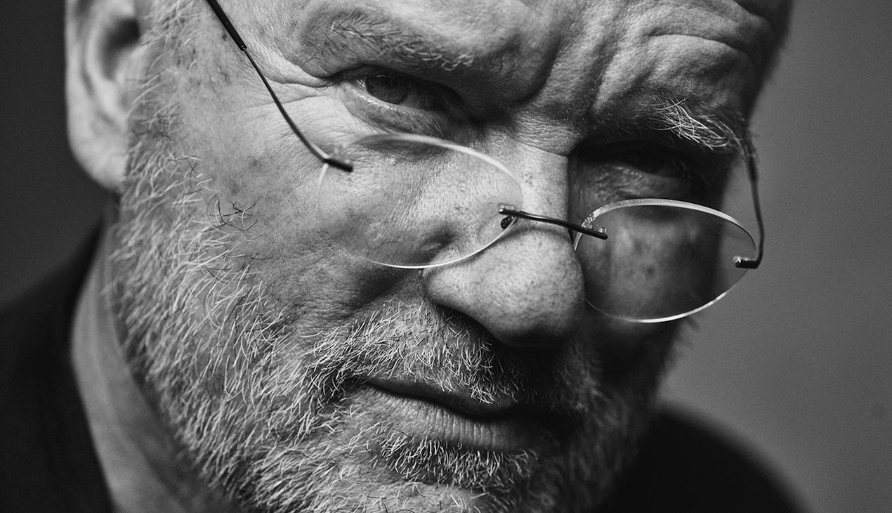 Питер Линдберг: «Когда ты любишь то, что ты делаешь, становится совсем не важно, знаменит ты или нет»