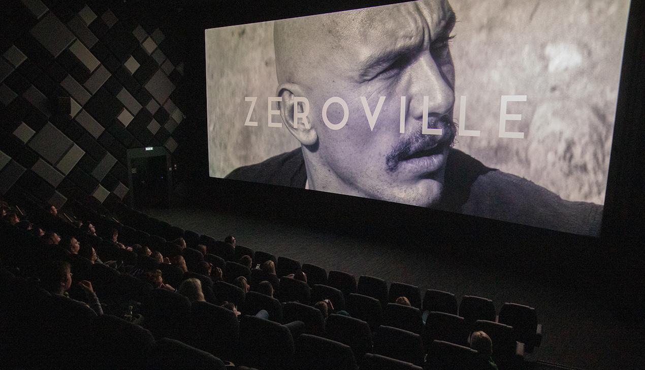 Мировое кино на беларуском языке: открылся новый проект «Тутэйшын Студыя»