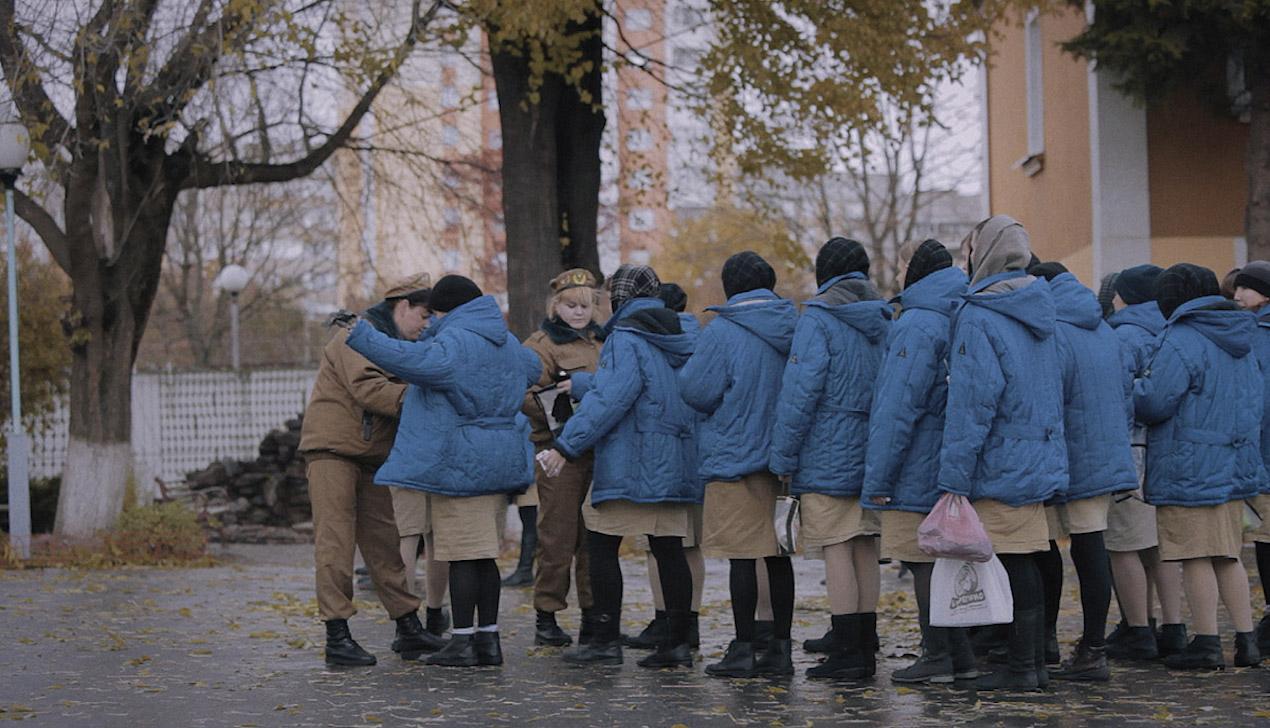 Фильм про женскую колонию выдвинут на «Оскар» от Беларуси