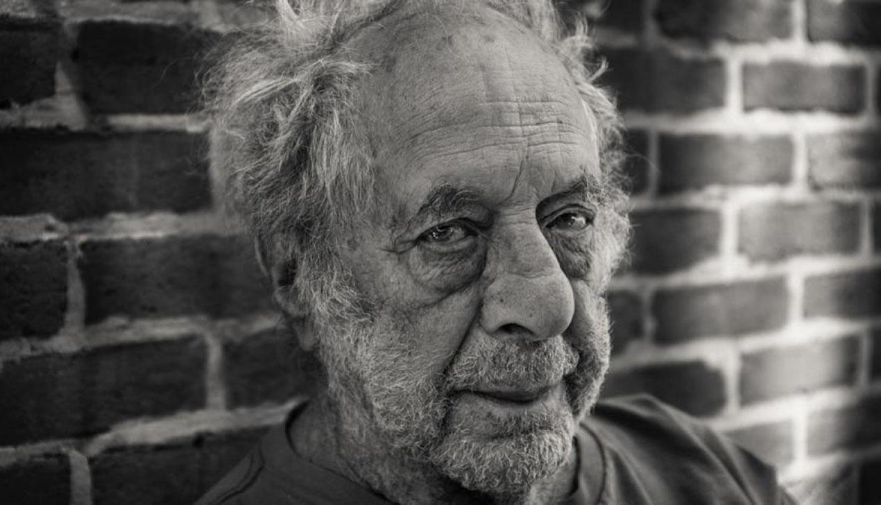 Умер фотограф-документалист Роберт Франк