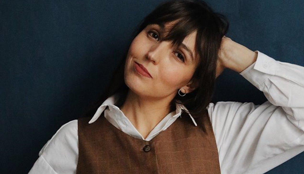 Ольга Мжельская: «Мы хотим избавить людей от комплекса «я не художник»