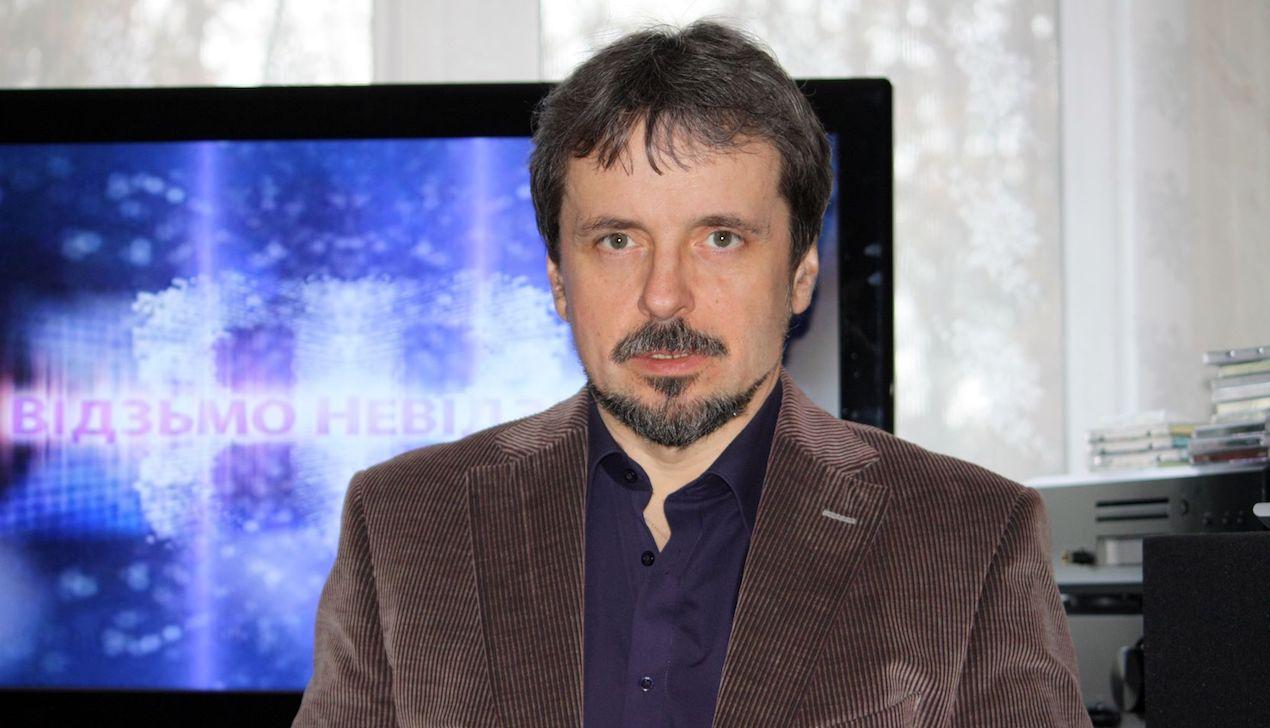 Большая афиша от Сергея Филимонова