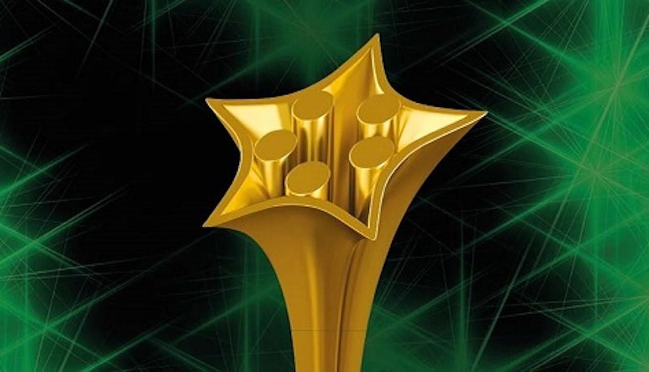 «Управление Талантами» — специальная номинация на конкурсе «Премия HR-бренд»