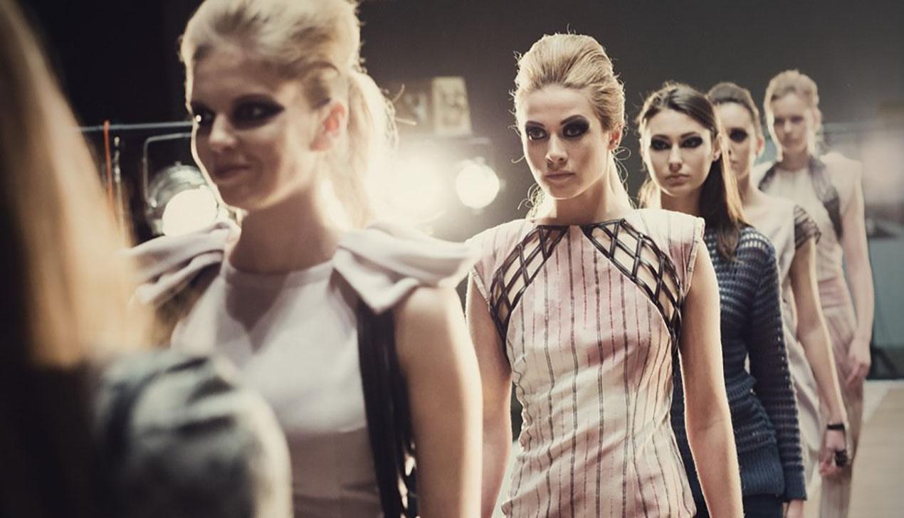 Belarus Fashion Week: модные показы и шоппинг с беларускими дизайнерами