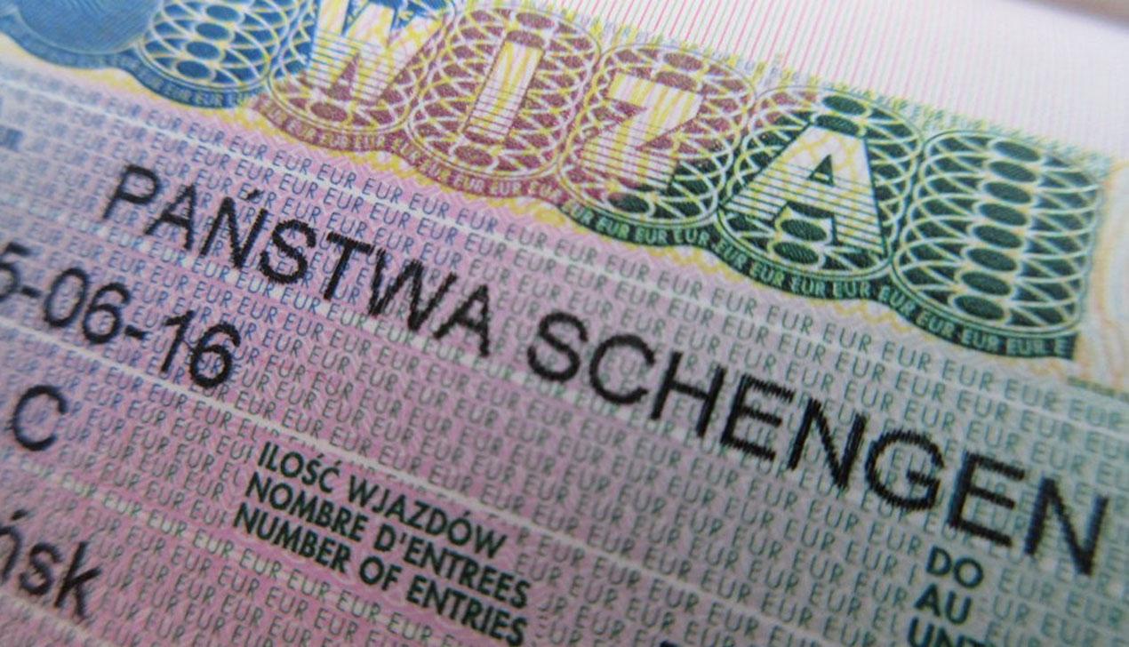 Ждем шенген за 35 евро: проект визового соглашения уже на утверждении