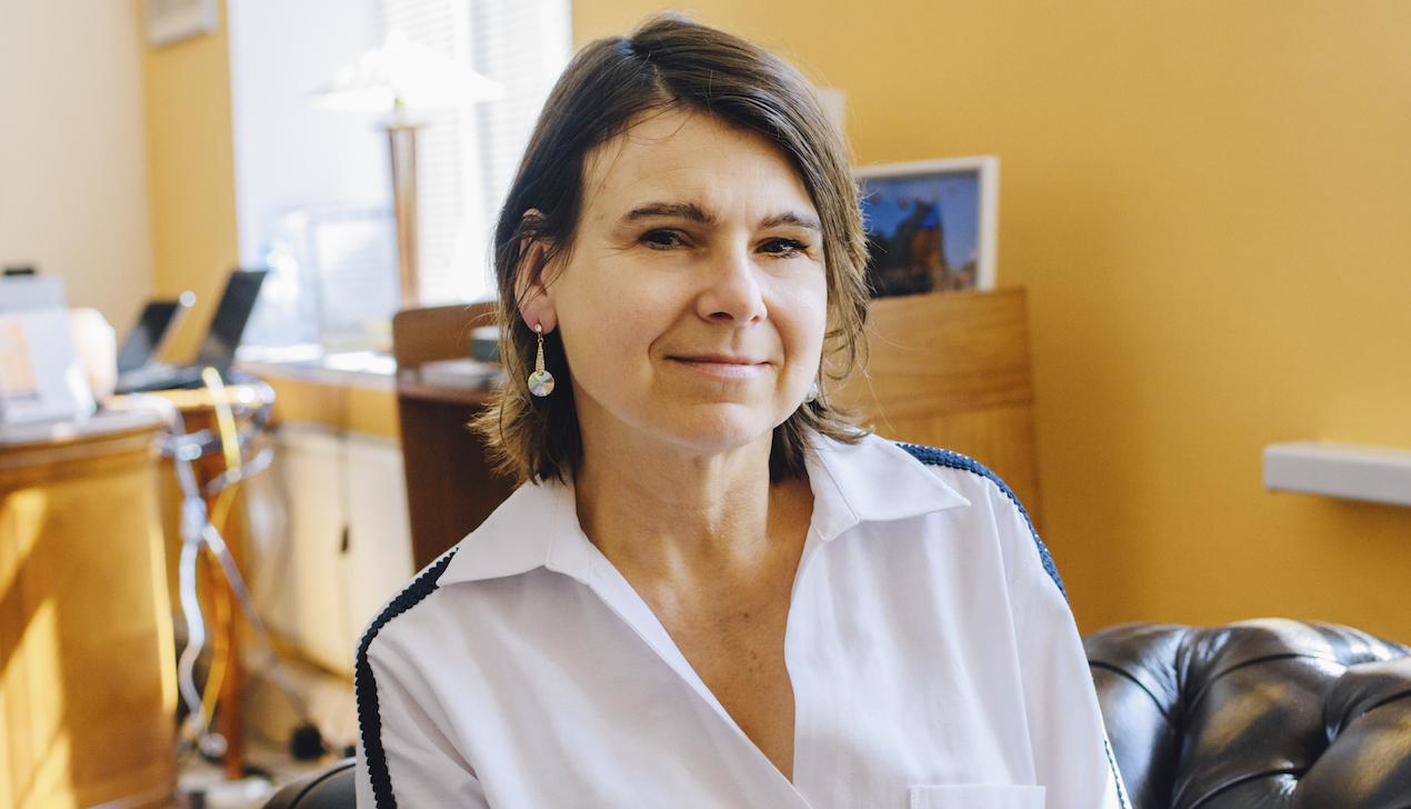 Фионна Гибб: «Гомосексуальность — это не выбор человека»