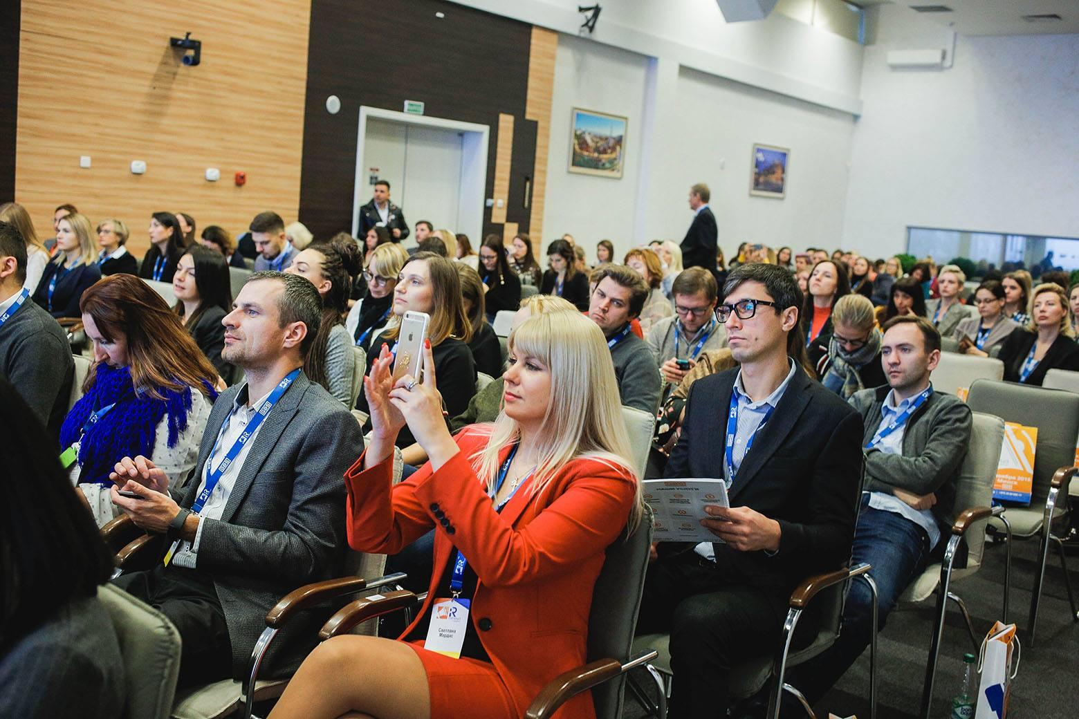 Хайп, провокации и digital: международный форум «PR-пятница» пройдет в Минске
