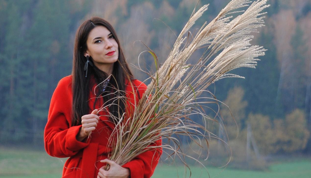 Большая афиша от Юлии Мамедовой