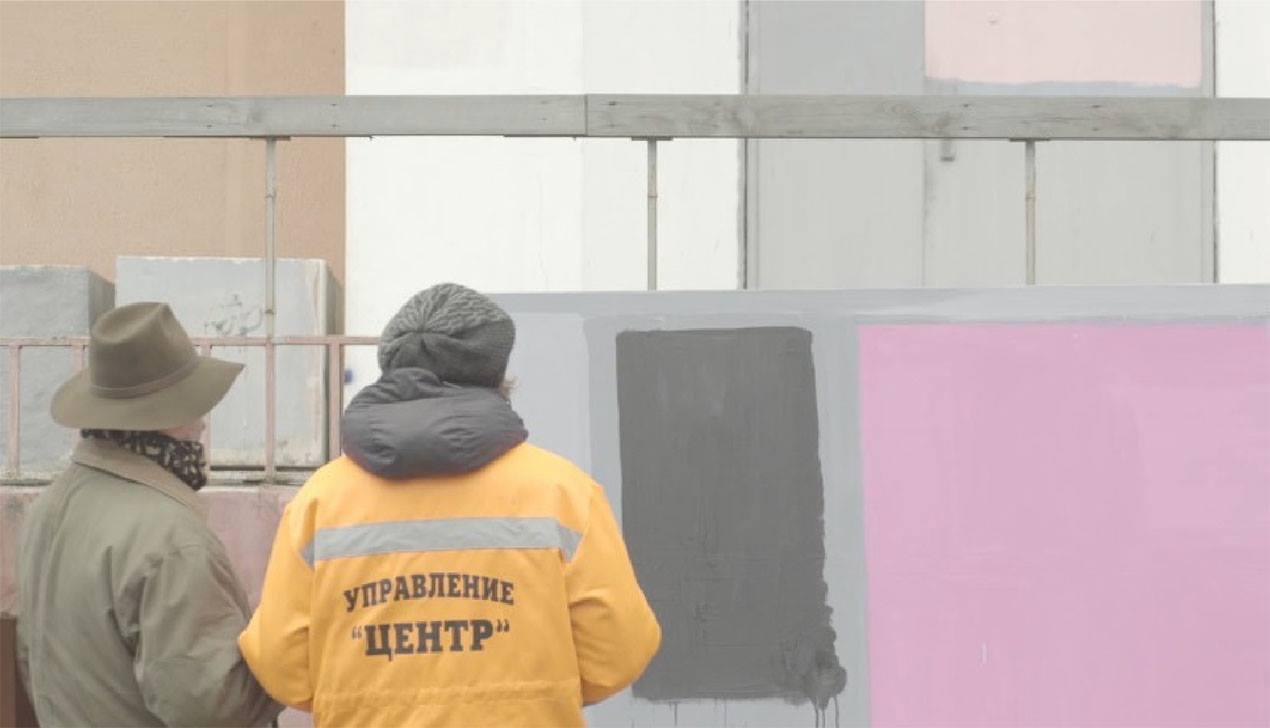В беларуском прокате покажут фильм про ЖЭС-арт
