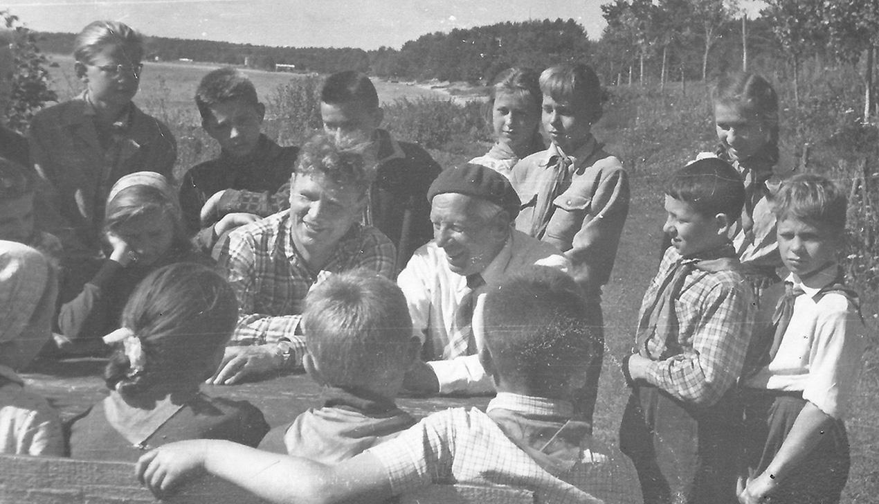 Михасю Лынькову — 120 лет: вспоминаем героя из детства