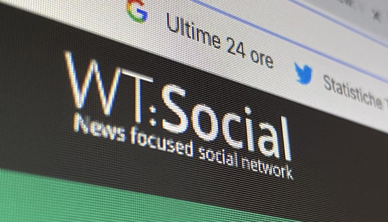 Основатель Wikipedia запустил новую соцсеть без рекламы