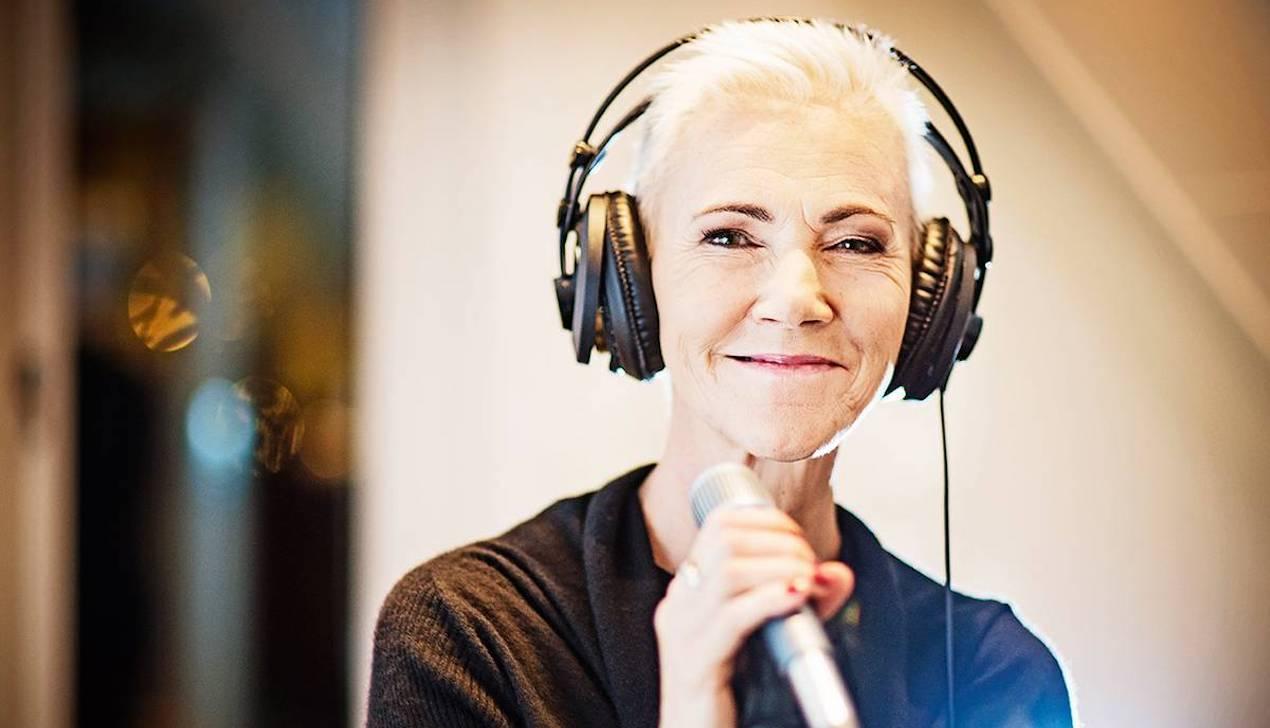 Мари Фредрикссон: «Должно быть что-то после смерти, я полностью уверена в этом»