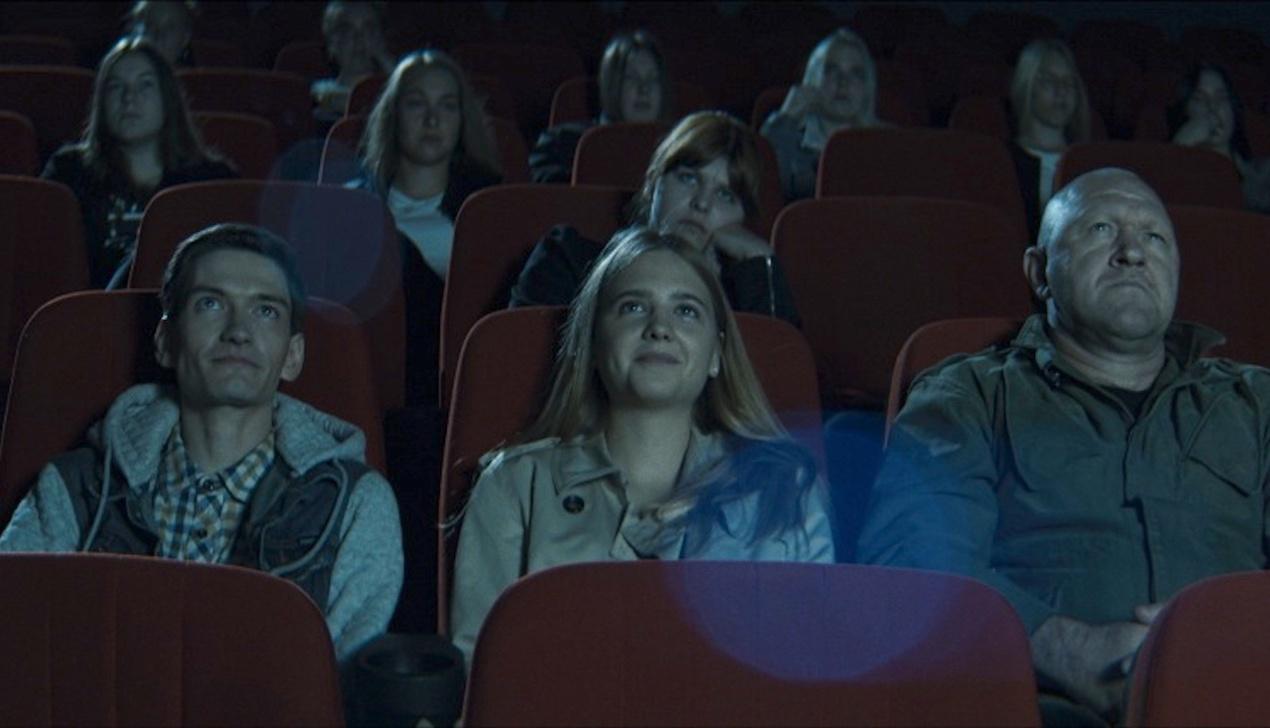 Влада Сенькова: «Съемка кино в Беларуси — это война каждый день»
